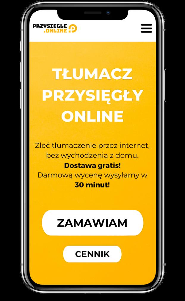 tłumacz przysięgły online gdańsk